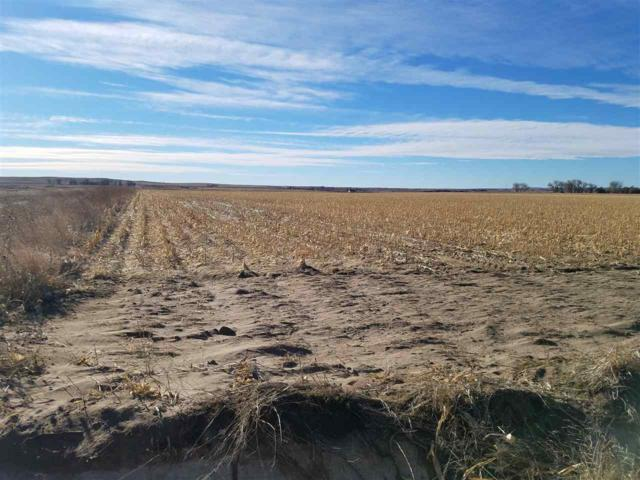Road 86, Lingle, WY 82223 (MLS #20190599) :: RE/MAX The Group