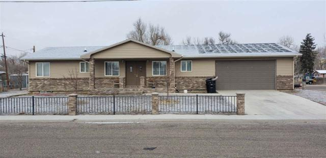 508 Fifth Street, Mills, WY 82604 (MLS #20190610) :: RE/MAX The Group