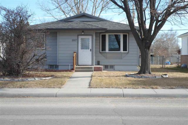 1917 E D Street, Torrington, WY 82240 (MLS #20190611) :: RE/MAX The Group