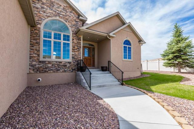 1301 Sand Pointe, Rock Springs, WY 82901 (MLS #20190626) :: RE/MAX The Group