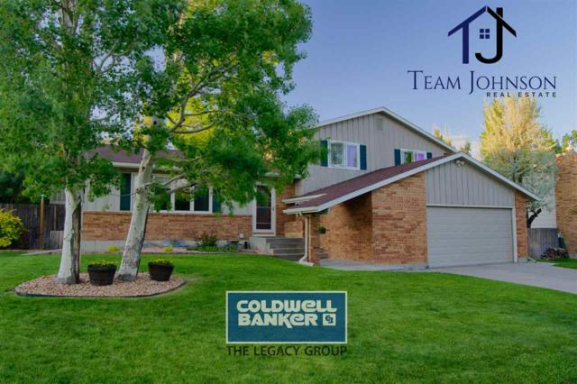 2576 Rainbow Drive, Casper, WY 82604 (MLS #20190657) :: RE/MAX The Group