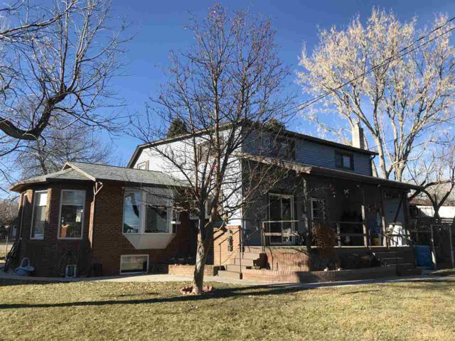 861 N Carrington Avenue, Buffalo, WY 82834 (MLS #20190665) :: RE/MAX The Group