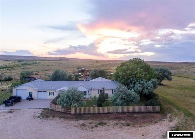3250 Cattle Trail Drive, Casper, WY 82604 (MLS #20190666) :: RE/MAX The Group