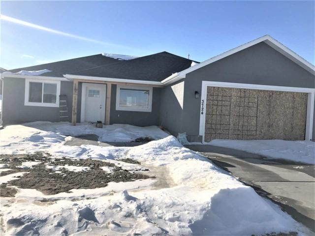 1611 Condor, Rock Springs, WY 82901 (MLS #20190713) :: Lisa Burridge & Associates Real Estate