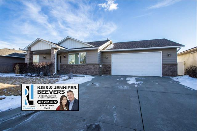 115 W Riverbend Road, Casper, WY 82604 (MLS #20190717) :: RE/MAX The Group
