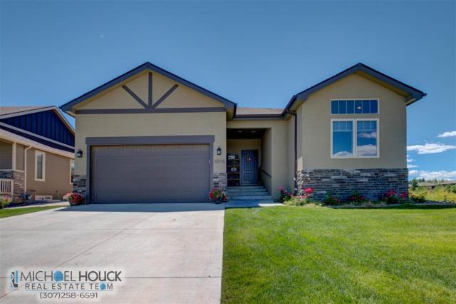5213 Henning Loop, Casper, WY 82609 (MLS #20190722) :: RE/MAX The Group