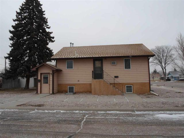 336 E 19th Street, Torrington, WY 82240 (MLS #20190748) :: Lisa Burridge & Associates Real Estate