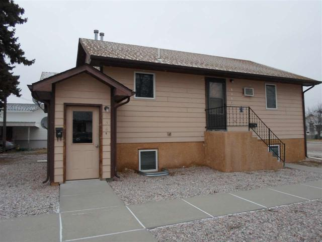 336 E 19th Street, Torrington, WY 82240 (MLS #20190751) :: Real Estate Leaders