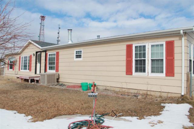 22 Tower Road, Douglas, WY 82633 (MLS #20190768) :: Lisa Burridge & Associates Real Estate