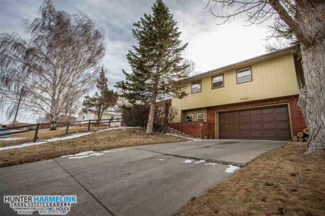1123 Beaumont, Casper, WY 82601 (MLS #20190773) :: Lisa Burridge & Associates Real Estate
