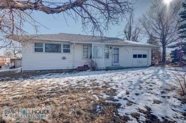 149 S Colorado, Casper, WY 82609 (MLS #20190775) :: Lisa Burridge & Associates Real Estate