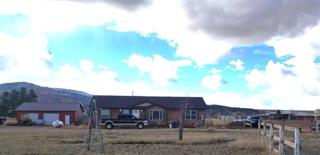 11969 Goose Egg Hill, Casper, WY 82604 (MLS #20190788) :: Lisa Burridge & Associates Real Estate
