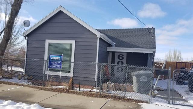 609 Gobel St, Rock Springs, WY 82901 (MLS #20190818) :: Lisa Burridge & Associates Real Estate