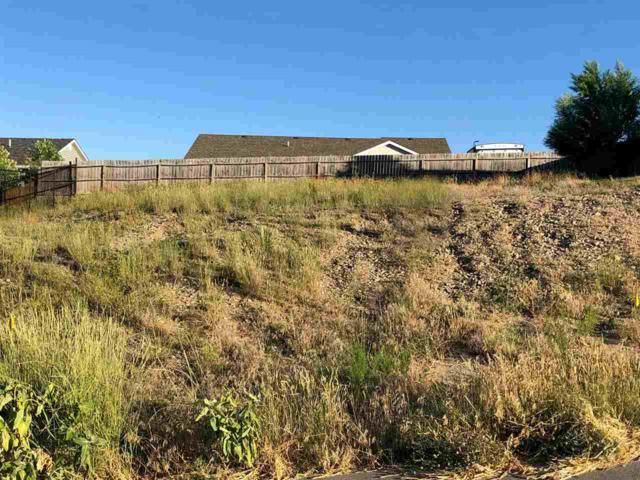 409 Claim Draw, Glenrock, WY 82637 (MLS #20190819) :: Lisa Burridge & Associates Real Estate