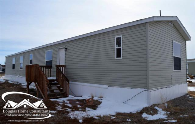 TBD 7th Street, Douglas, WY 82633 (MLS #20190821) :: RE/MAX The Group