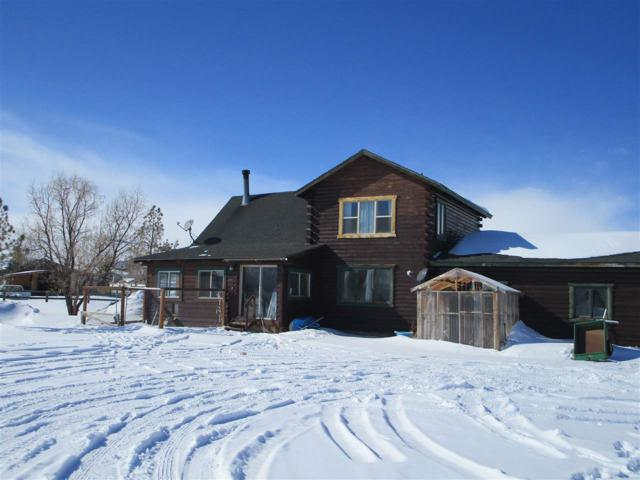 75 Village Drive, Evanston, WY 82930 (MLS #20190841) :: RE/MAX The Group