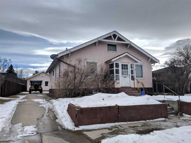 1006 E Harney Street, Laramie, WY 82072 (MLS #20190843) :: Real Estate Leaders