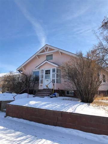 1006 E Harney, Laramie, WY 82072 (MLS #20190844) :: RE/MAX The Group