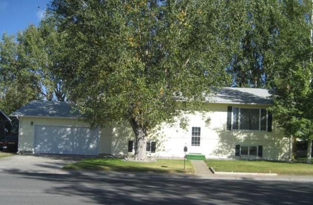 325 S 20th, Worland, WY 82401 (MLS #20190846) :: RE/MAX The Group