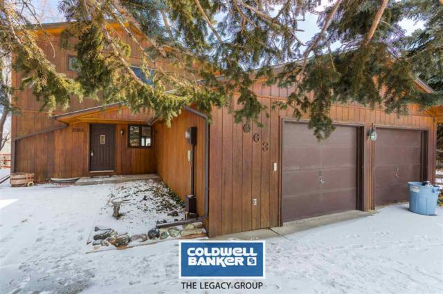 2063 Begonia, Casper, WY 82604 (MLS #20190856) :: RE/MAX The Group