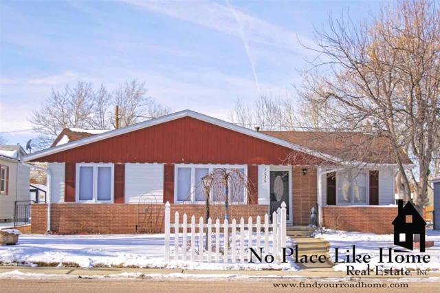 2036 S Poplar, Casper, WY 82604 (MLS #20190902) :: Lisa Burridge & Associates Real Estate