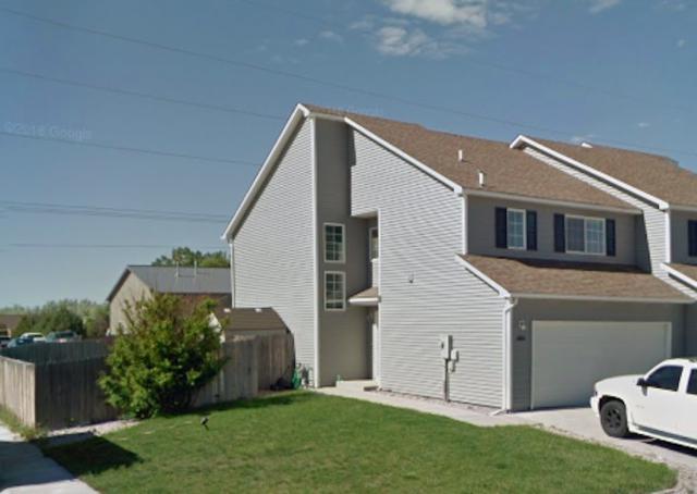 1011 Meadow Lane, Douglas, WY 82633 (MLS #20190911) :: Lisa Burridge & Associates Real Estate