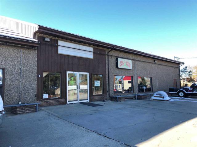 803 W Birch, Glenrock, WY 82636 (MLS #20190921) :: Lisa Burridge & Associates Real Estate