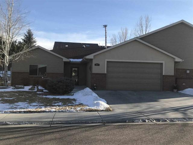 3221 E 18th Street, Casper, WY 82609 (MLS #20190942) :: Lisa Burridge & Associates Real Estate