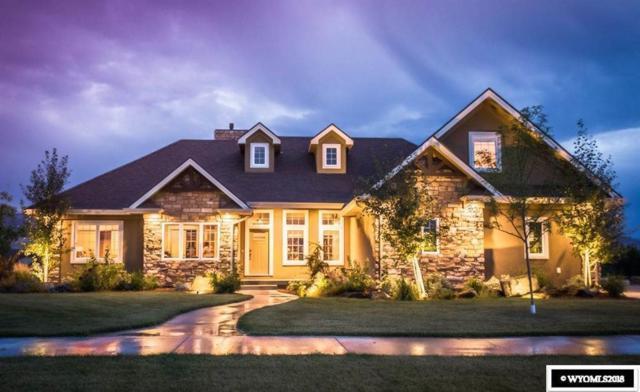 6021 River's Gate, Casper, WY 82604 (MLS #20190955) :: Lisa Burridge & Associates Real Estate