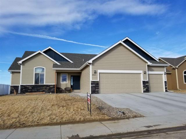 2010 Zuni Trail, Bar Nunn, WY 82601 (MLS #20190962) :: Lisa Burridge & Associates Real Estate
