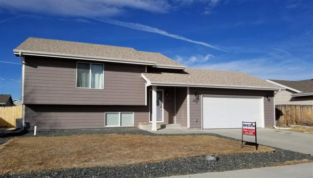 1728 Absaroka Trail, Bar Nunn, WY 82601 (MLS #20190966) :: Lisa Burridge & Associates Real Estate