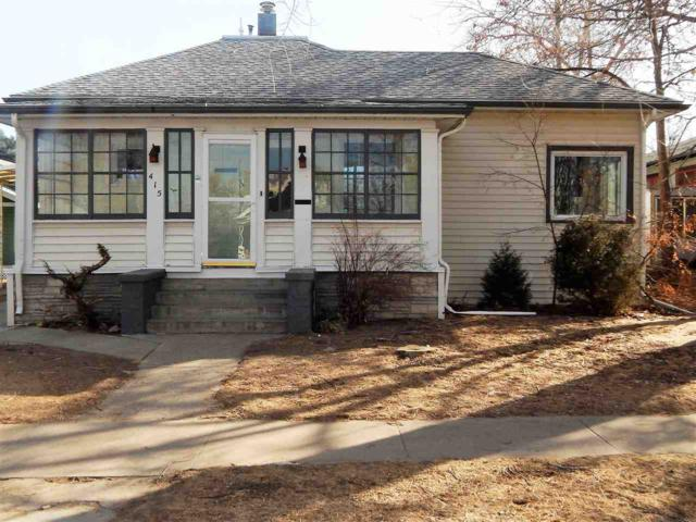 415 S 5th Street, Douglas, WY 82633 (MLS #20190986) :: Lisa Burridge & Associates Real Estate