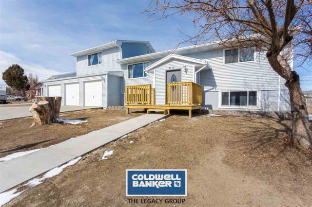 2110 Glendale Avenue, Casper, WY 82601 (MLS #20191048) :: Lisa Burridge & Associates Real Estate