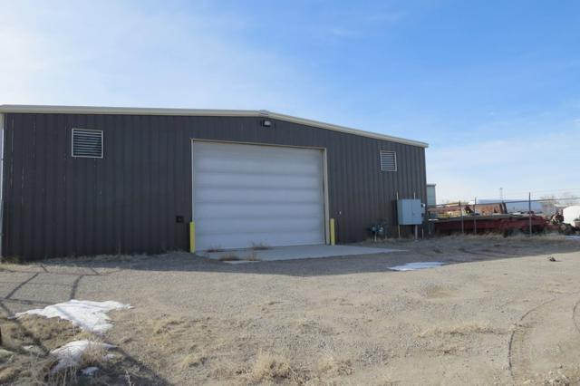 635 S Smith Road, Riverton, WY 82501 (MLS #20191066) :: RE/MAX The Group