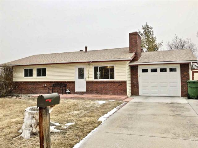 1932 Yucca Drive, Douglas, WY 82633 (MLS #20191103) :: RE/MAX The Group