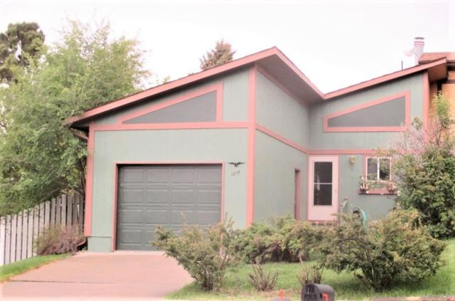 1257 Sweetwater Drive, Douglas, WY 82633 (MLS #20191112) :: RE/MAX The Group