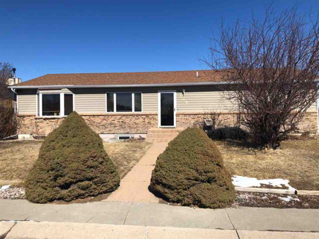 109 Angus Loop, Douglas, WY 82633 (MLS #20191174) :: Lisa Burridge & Associates Real Estate