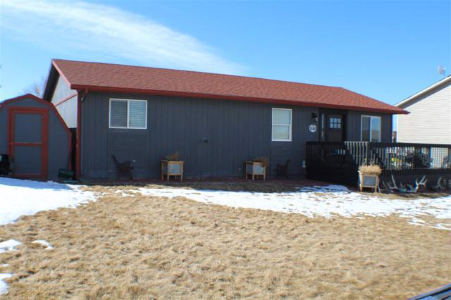 1144 Cactus Court, Douglas, WY 82633 (MLS #20191190) :: RE/MAX The Group