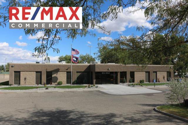 951 N Poplar, Casper, WY 82601 (MLS #20191205) :: Lisa Burridge & Associates Real Estate