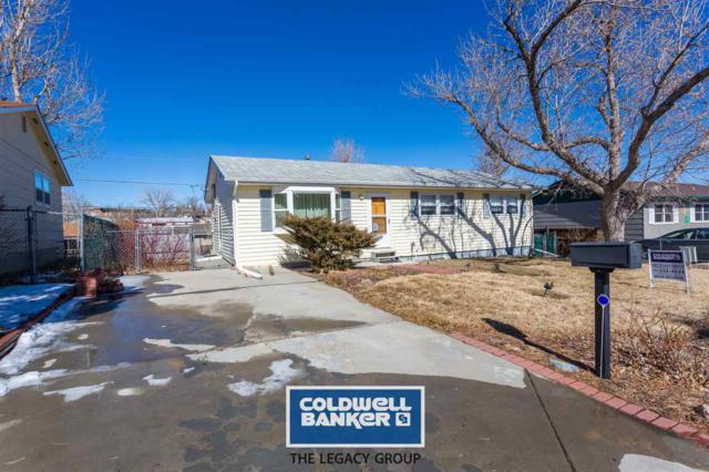 1924 Lennox Avenue, Casper, WY 82601 (MLS #20191207) :: RE/MAX The Group