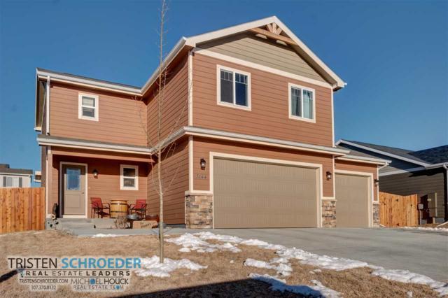 3144 Indian Scout Drive, Casper, WY 82604 (MLS #20191210) :: RE/MAX The Group