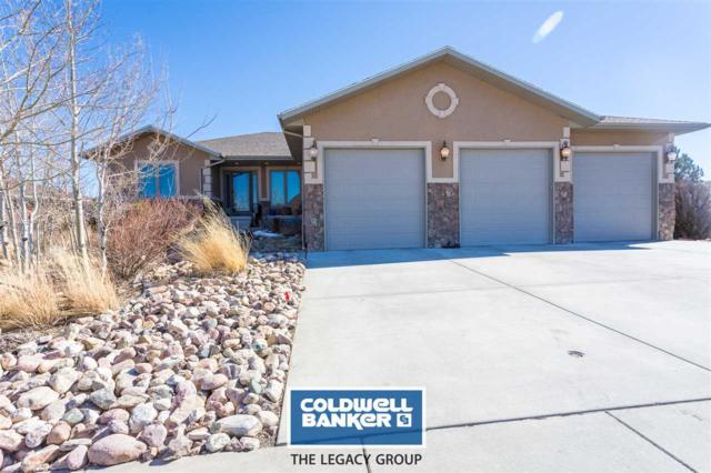 2839 Hogan Drive, Casper, WY 82609 (MLS #20191231) :: RE/MAX The Group