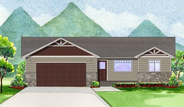 3062 Indian Scout Drive, Casper, WY 82604 (MLS #20191239) :: Real Estate Leaders
