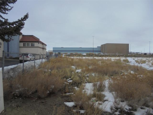 2300 Cascade Drive, Rock Springs, WY 82901 (MLS #20191255) :: Lisa Burridge & Associates Real Estate