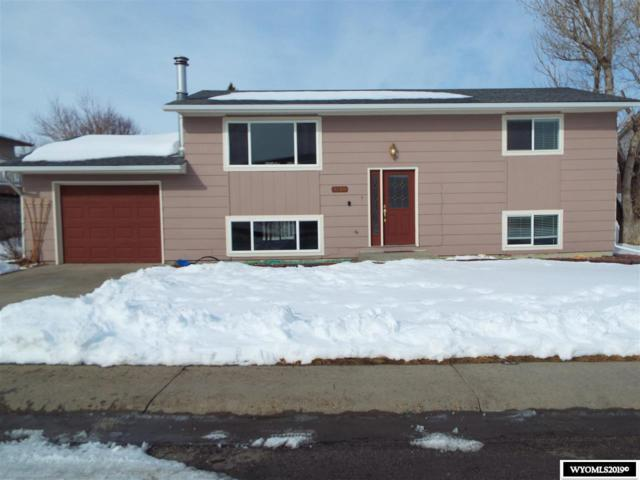 5120 S Center Street, Casper, WY 82601 (MLS #20191274) :: RE/MAX The Group