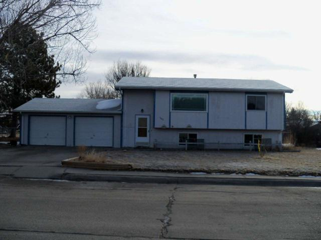 3665 Converse, Torrington, WY 82240 (MLS #20191276) :: RE/MAX The Group