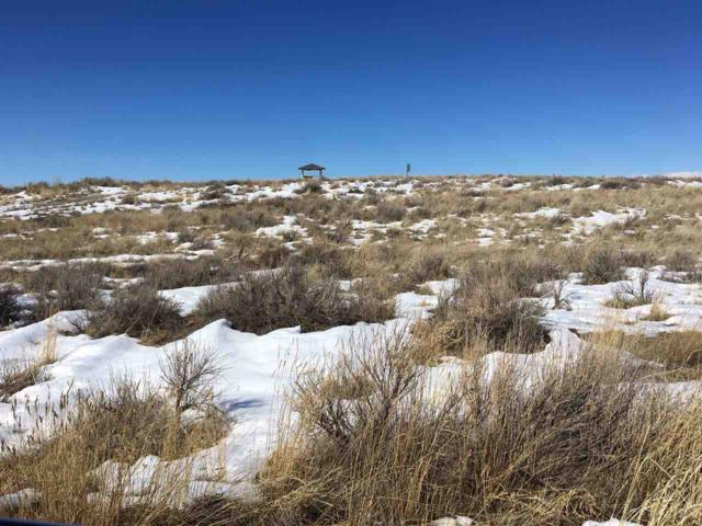 Lot 7828 & 7790 Scorpion, Evansville, WY 82636 (MLS #20191300) :: Lisa Burridge & Associates Real Estate