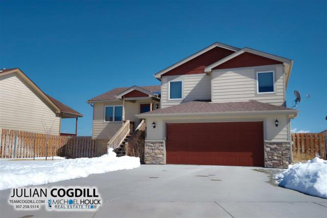 2153 Waterford Street, Casper, WY 26048 (MLS #20191341) :: RE/MAX The Group