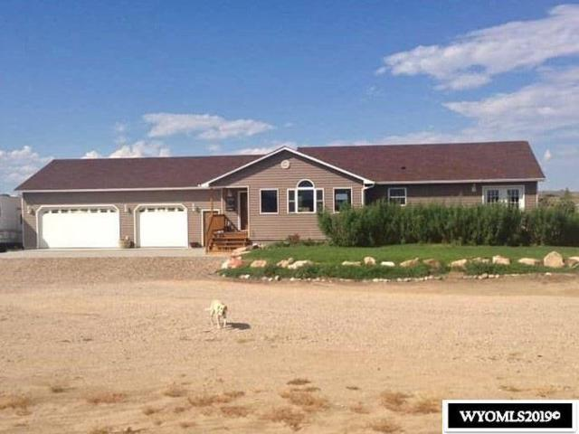 20 Hoya, Douglas, WY 82633 (MLS #20191358) :: RE/MAX The Group