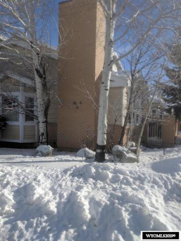 48 Aspen Grove Drive East N-06, Evanston, WY 82930 (MLS #20191362) :: Real Estate Leaders